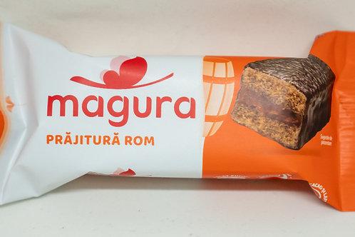 Magura - Prajitura Rom