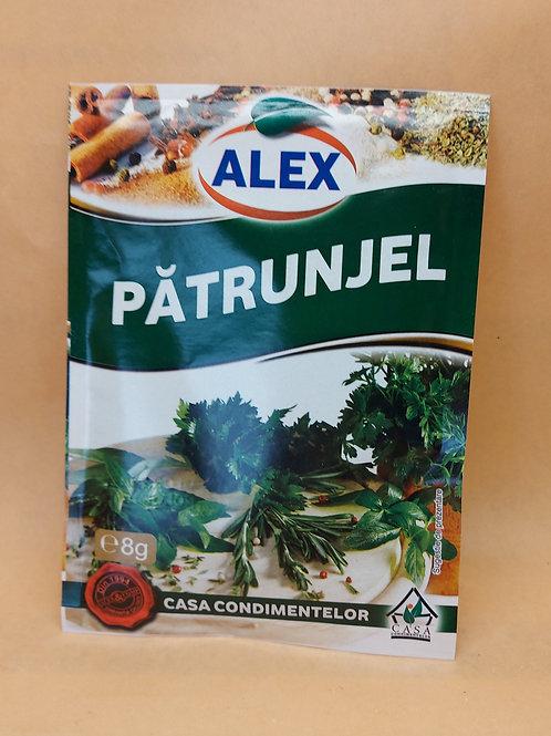 Alex - Patrunjel 8gr