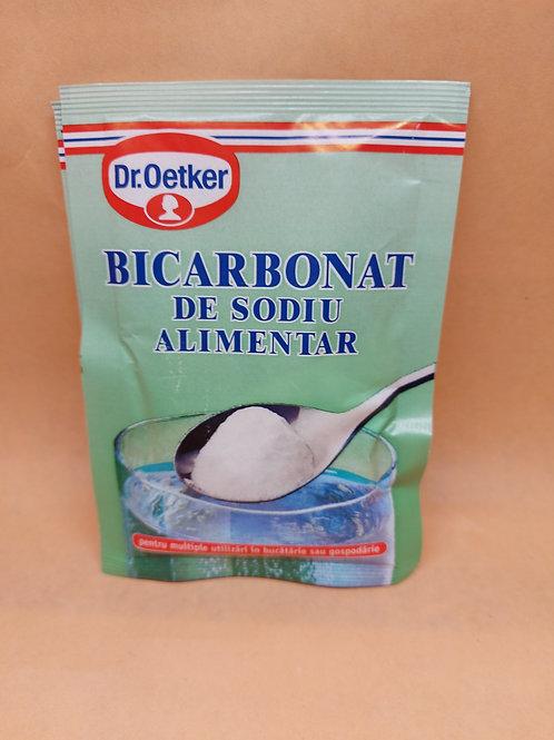 Dr. Oetker - Bicarbonat de Sodiu 50gr