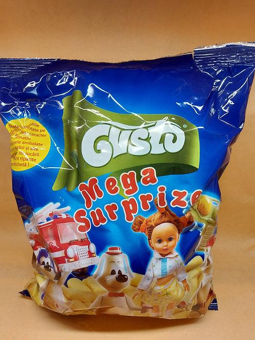 Gusto - Pufuleti Mega Suprize