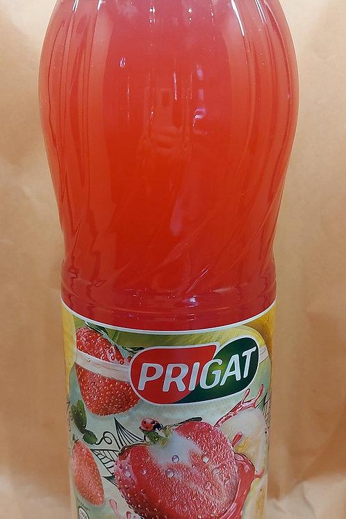 Prigat - Banane si Capsuni 1,75L