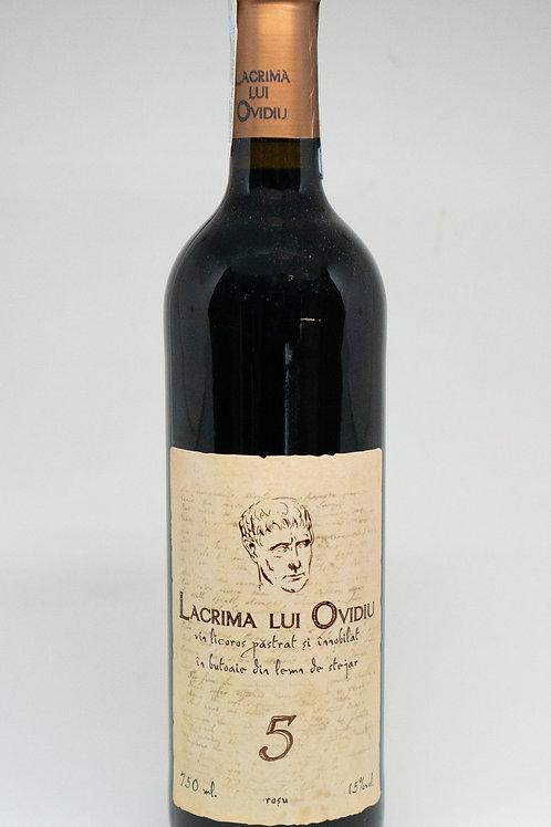 Lacrima lui Ovidiu - Witte Wijn