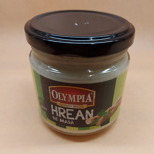 Olympia - Hrean de Masa 200gr