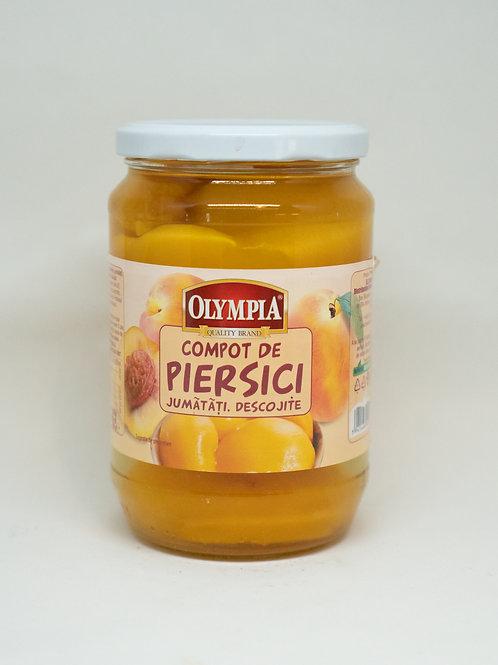 Olympia - Compot de Piersici 720ml