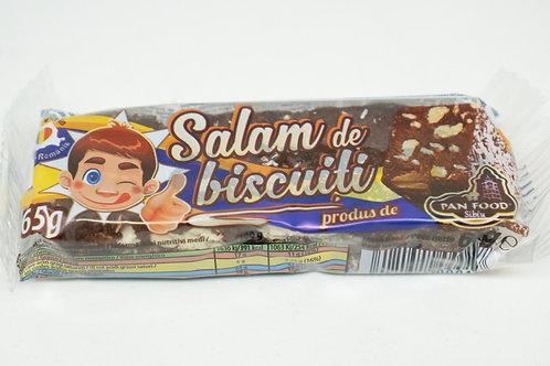Pan Food Sibiu - Salam de Biscuiti