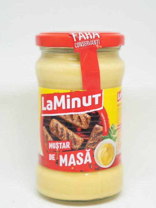 LaMinut - Mustar de Masa 290gr