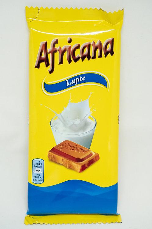 Africana cu Lapte