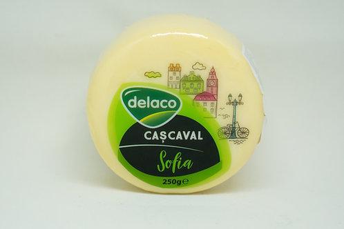 Delaco - Cascaval Sofia 250gr