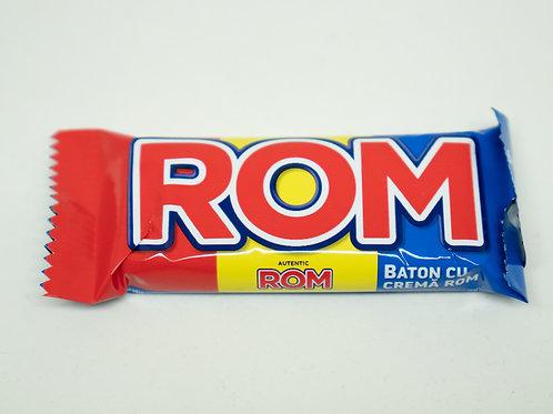 Ciocolata ROM