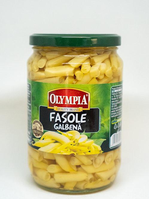 Olympia - Fasole Galbena 680gr