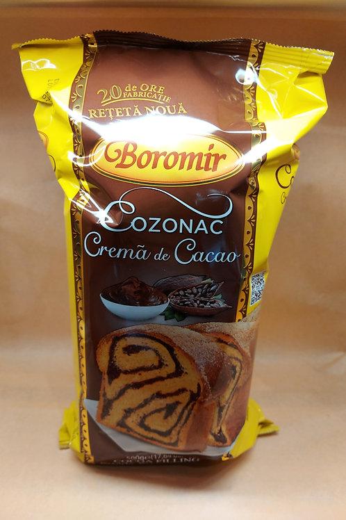 Boromir - Cozonac Cacao 500gr