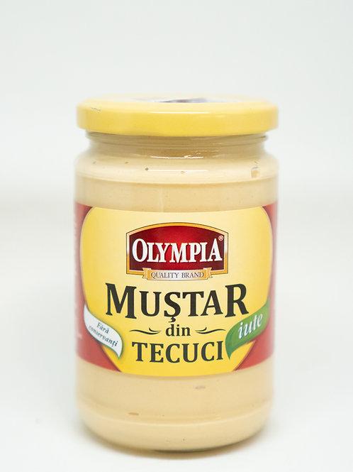 Olympia - Mustar din Tecuci Iute 300gr