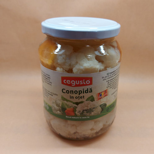 Cegusto - Conopida in Otet 700gr