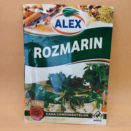 Alex - Rozmarin 8gr