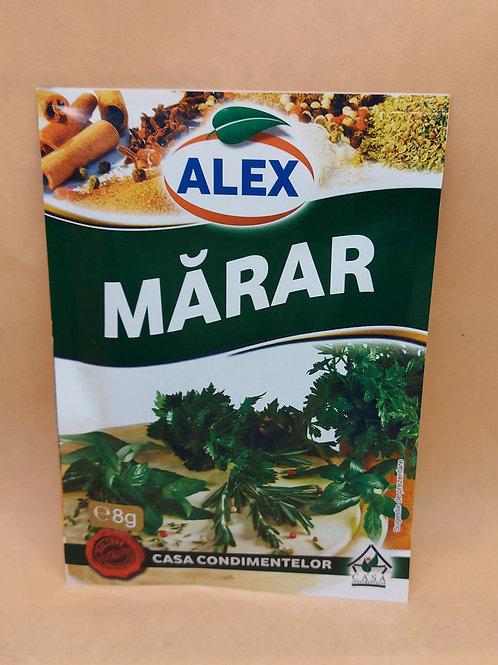 Alex - Marar 8gr