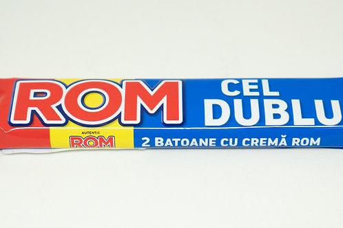Ciocolata ROM CEL DUBLU