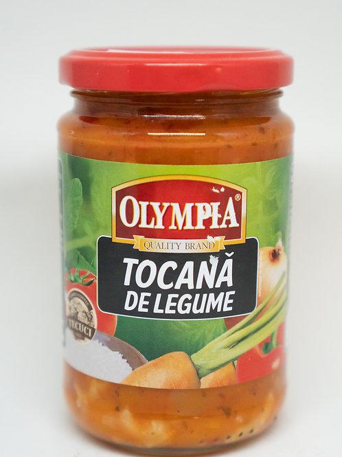 Olympia - Tocana de Legume 300gr