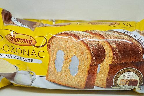 Boromir - Cozonac Crema cu Lapte 450gr