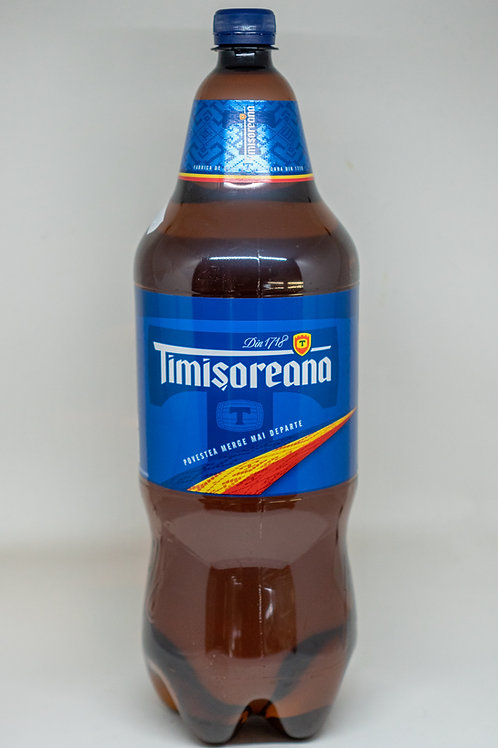 Bere Timisoreana Sticla 2.5L