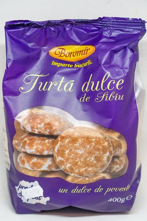 Boromir - Turta Dulce de Sibiu 400gr