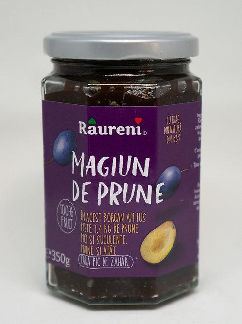 Raureni - Magiun de Prune 350gr