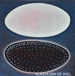 ALANYA VAN DE WIEL - Moon Pool 2