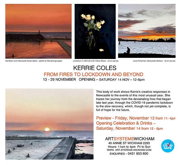 INVITE - KERRIE COLES 2020 .jpg
