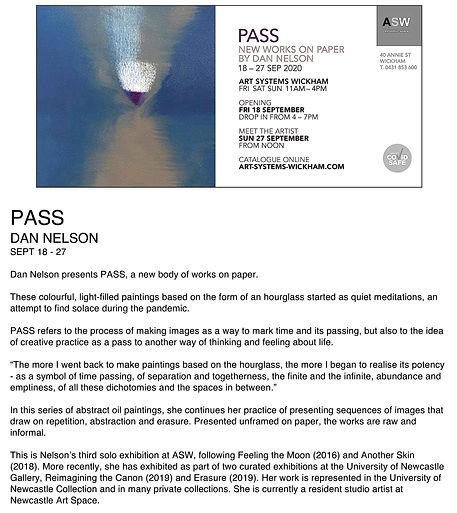 MEDIA RELEASE -  DAN NELSON.jpg