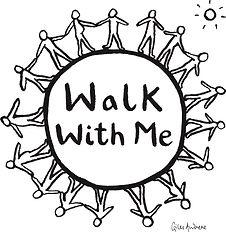 Logo WalkWithMe Logo