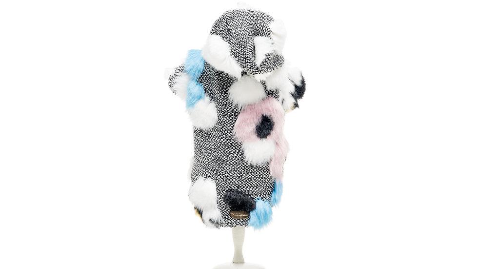 Dreamcatcher Fur Coat