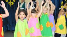 Районный фестиваль-конкурс детского творчества