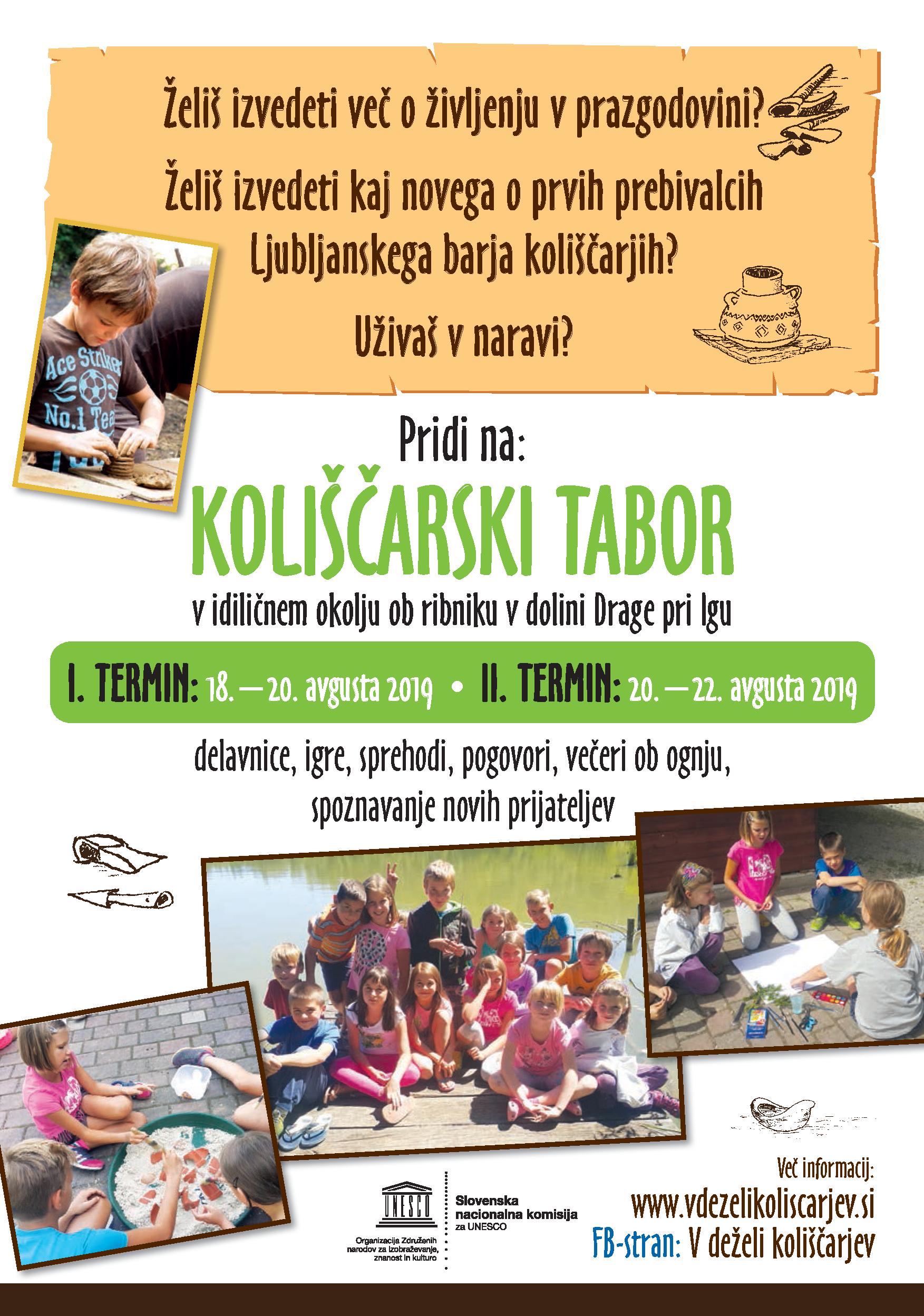 V DEZELI KOLISCARJEV - LETAK A5 2019_2