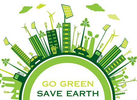 5 Great Eco Friendly Products