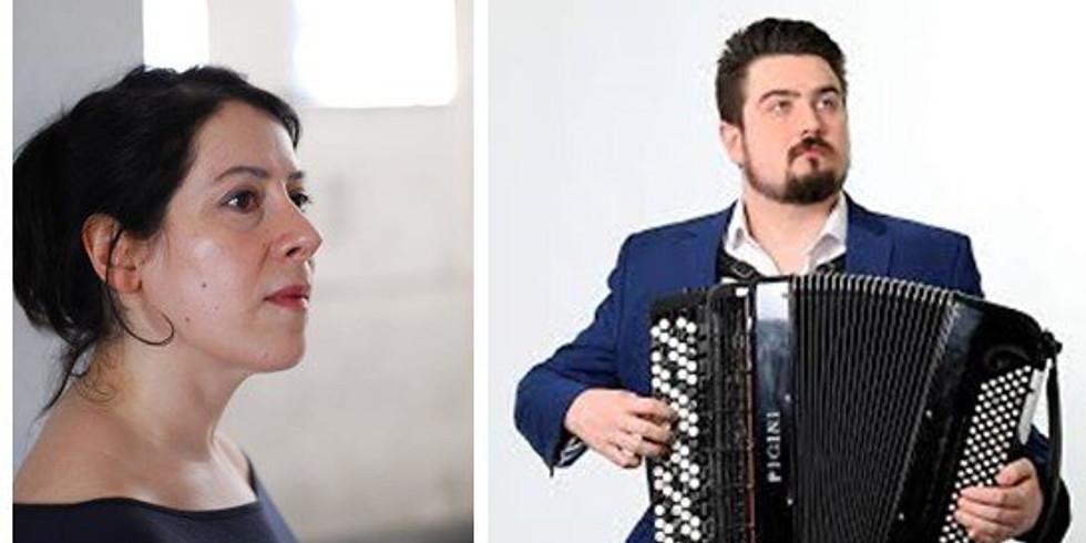 Hay Music - duo recital