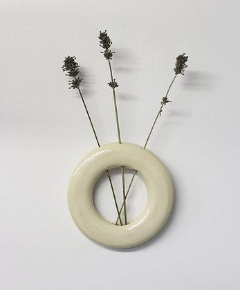 Wall Loop Vase