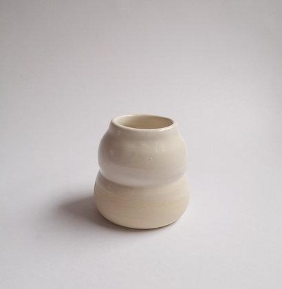 Small Curve Vase