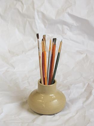 Bottleneck Vase/Holder