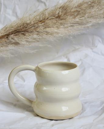 Large Ripple Mug (flawed)
