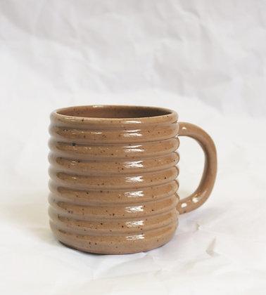 Medium Ridge Mug