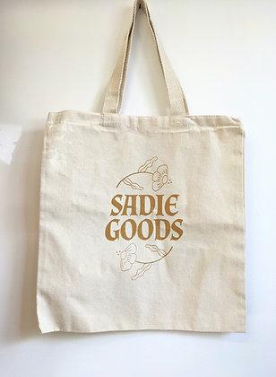 Sadie Goods Tote Bag