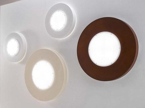 Настенно-потолочный светильник PL CIRC 100