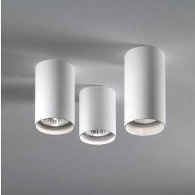 Накладной потолочный светильник серии RING