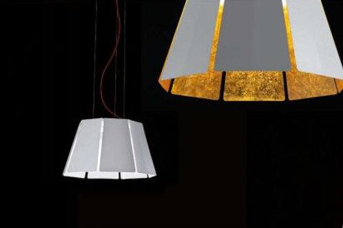 Подвесной светильник SP COR P серии  COROLLA