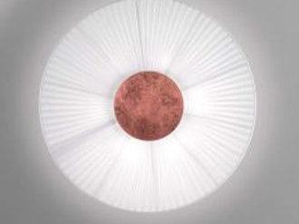 Настенно-потолочный светильник PL BELL M