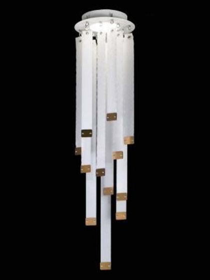 Потолочный светильник PL CASC 50 P