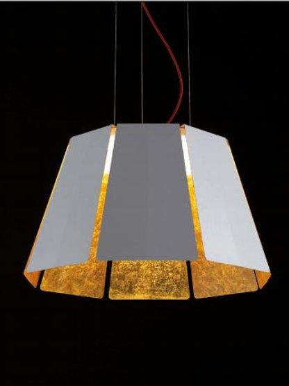 Подвесной светильник SP COR G серии COROLLA