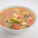 Sopa de Camaron