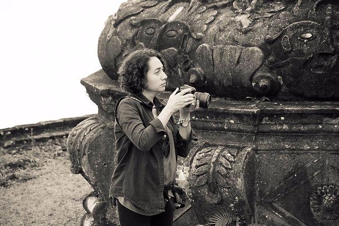Marta Amorim | Fotografia | Salvador Ba