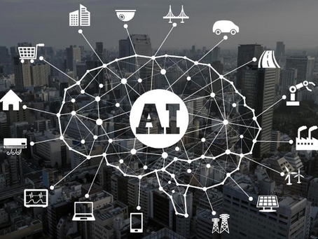How Artificial Intelligence  Relates to Marketing