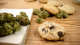 Cannabis Cookie Recipe